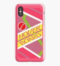 HOVER CASE iPhone Case/Skin