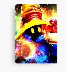 Vivi // Final Fantasy IX Canvas Print