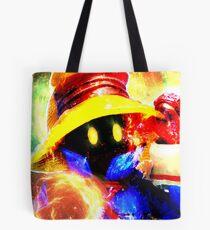 Vivi // Final Fantasy IX Tote Bag