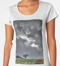 Gwynedd Storm Women's Premium T-Shirt