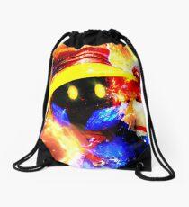 Vivi // Final Fantasy IX Drawstring Bag