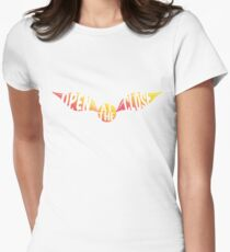 Snitch Women's Fitted T-Shirt