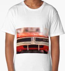 Cadillac Long T-Shirt