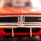 Cadillac by dedakota