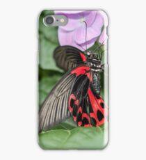 Scarlet Mormon iPhone Case/Skin