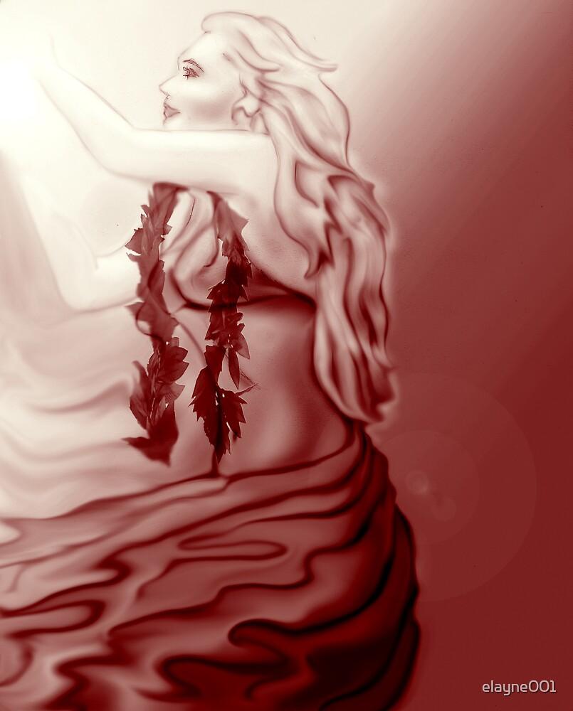 Sacred Hula by elayne001
