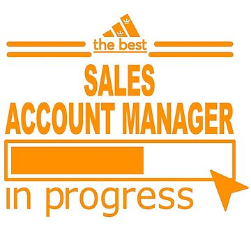SALES ACCOUNT MANAGER BEST COLLECTION 2017 by scarletlongan