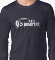9>4th Quarters T-Shirt