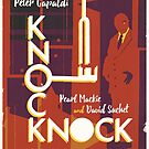 Knock Knock by Stuart Manning