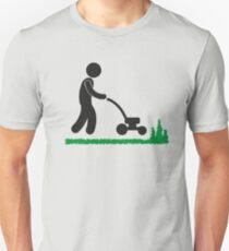 Gardening is fun Unisex T-Shirt