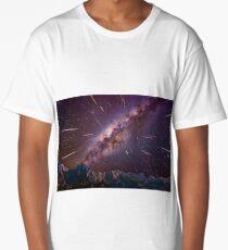 Kaboom Long T-Shirt