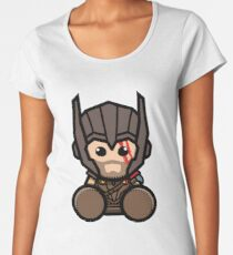 The Thunderman Women's Premium T-Shirt
