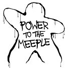 Power to the meeple by James Battershill