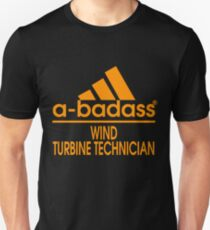 WIND TURBINE TECHNICIAN BEST COLLECTION 2017 Unisex T-Shirt