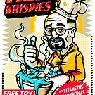 Heisen Krispies by popularthreadz
