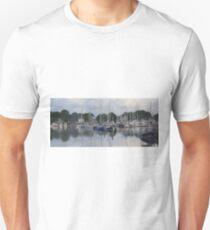 Wickford Harbor T-Shirt