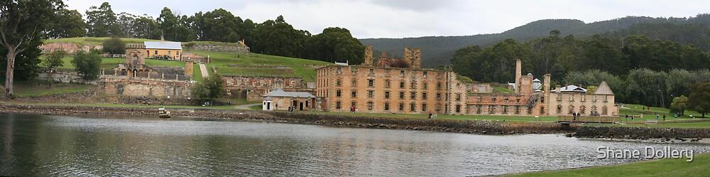 Port Arthur, by Shane Dollery
