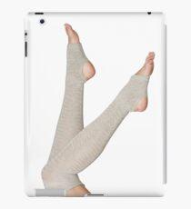 Leg iPad Case/Skin