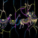 Carnival of the Animals by Miss Dilettante