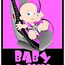 Baby on Board by unrestraint