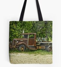 Keep on Trucking. Tote Bag