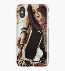 Sheryl Crow iPhone Case