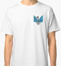 A Simple Flying Charm Classic T-Shirt