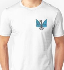 A Simple Flying Charm T-Shirt
