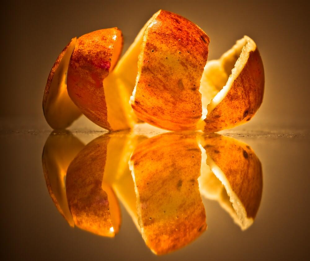 D(apple)D by Laszlo Indig