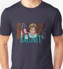 JUDGE JUDY BALONEY T-Shirt