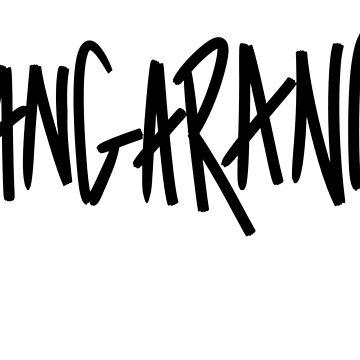 BANGARANG! by Luxris