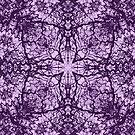 Purple Persuasion by ElaineLauzon