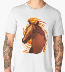 Purebred  Men's Premium T-Shirt