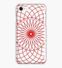 Sacred Retina iPhone Case/Skin