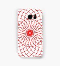 Sacred Retina Samsung Galaxy Case/Skin