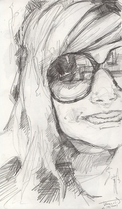 Kaitlyn by Sakx