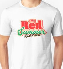 Red Velvet Summer Unisex T-Shirt