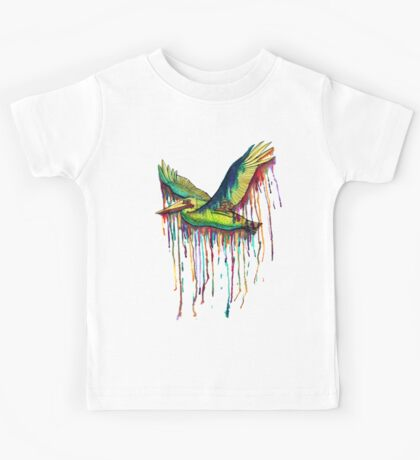 TAKING FLIGHT Kids Clothes