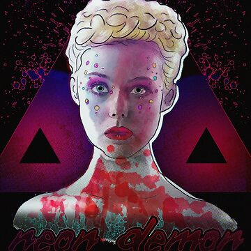 Neon Demon by dehandre