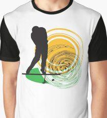 Golf  Graphic T-Shirt