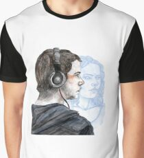 Welcome to your drawing Graphic T-Shirt