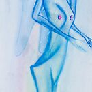 Anorexja by mallianimal