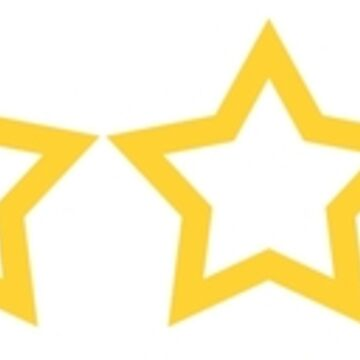 Five Stars  by PrendorianCrab