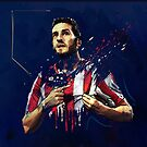 Classic Koke by Mark White