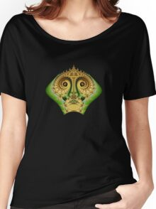 Alien Women's Relaxed Fit T-Shirt