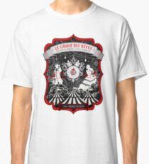Der Nachtzirkus Classic T-Shirt
