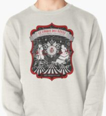The Night Circus Pullover