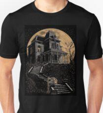 Bates Motel house  T-Shirt