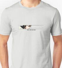 Pick A God And Pray Unisex T-Shirt