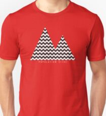 Double Mountains T-Shirt